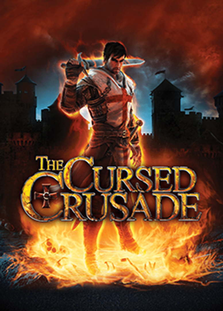 buy The Cursed Crusade cd key for all platform