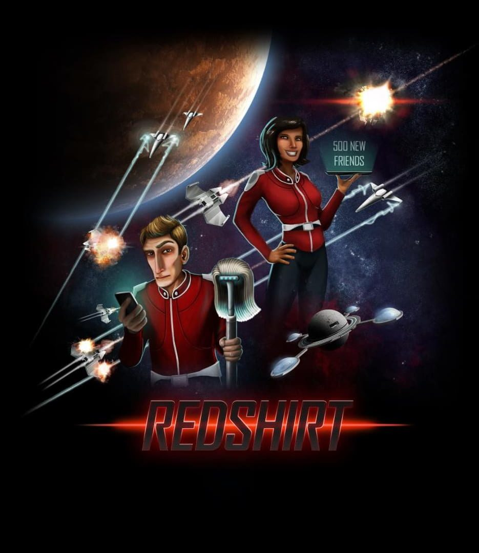 buy Redshirt cd key for all platform