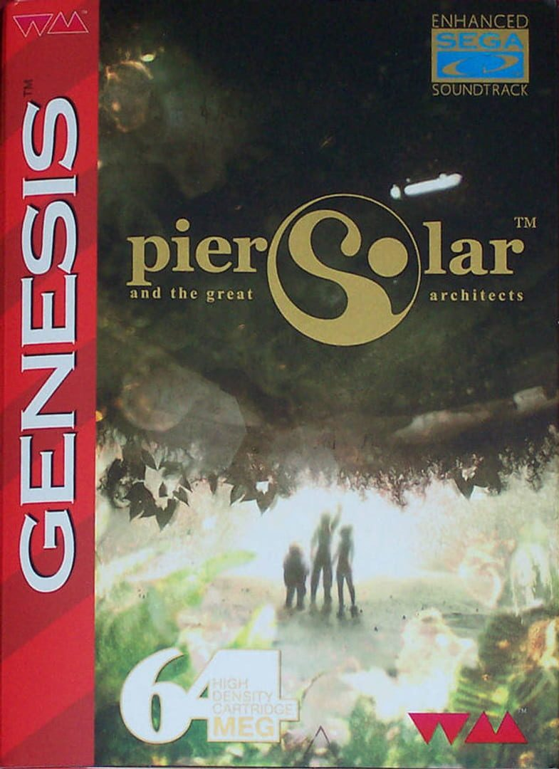 buy Pier Solar and the Great Architects cd key for all platform