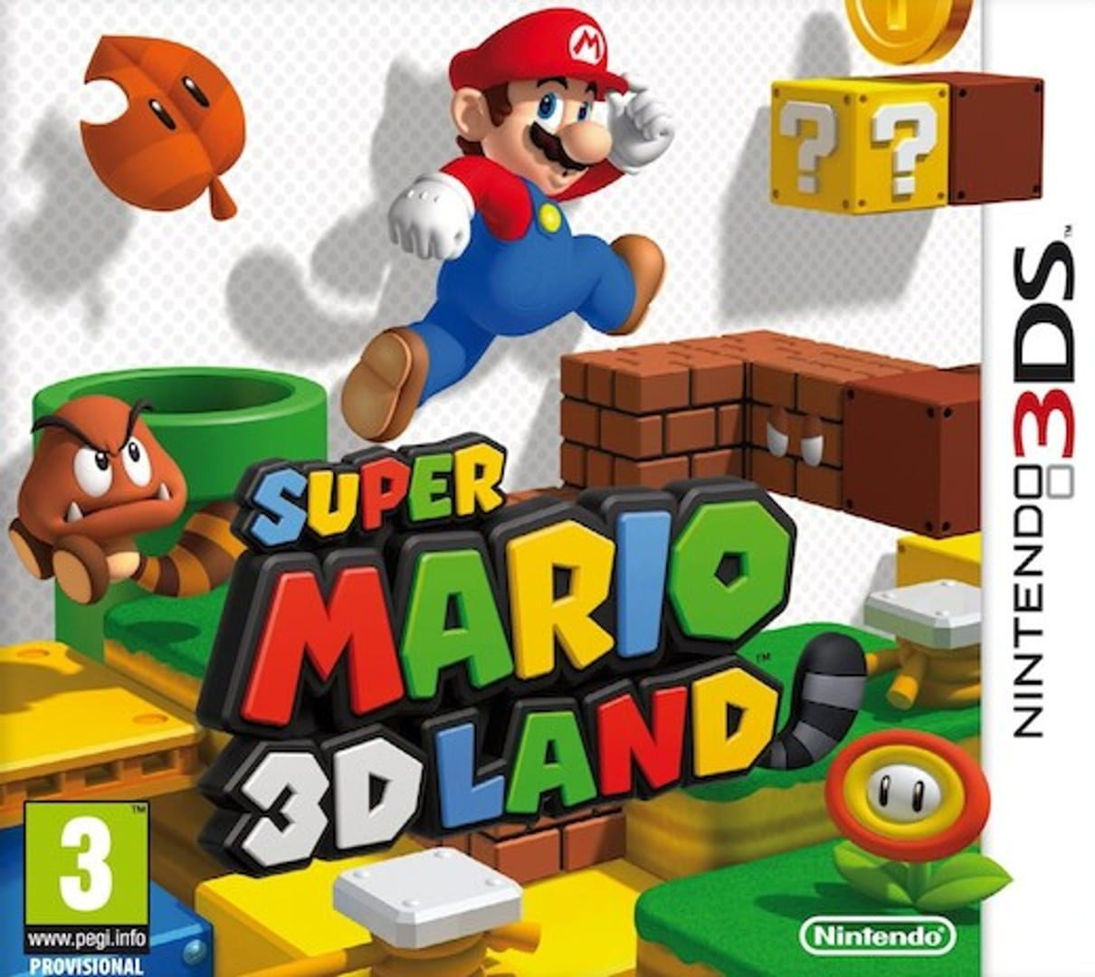 buy Super Mario 3D Land cd key for all platform
