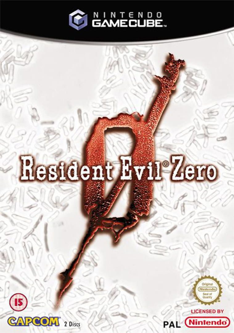 buy Resident Evil Zero cd key for all platform