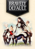 compare Bravely Default CD key prices