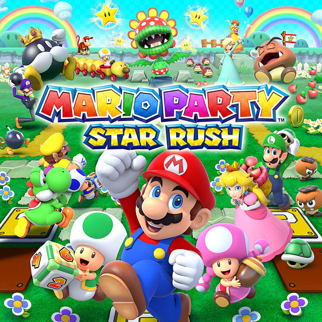 buy Mario Party Star Rush cd key for all platform
