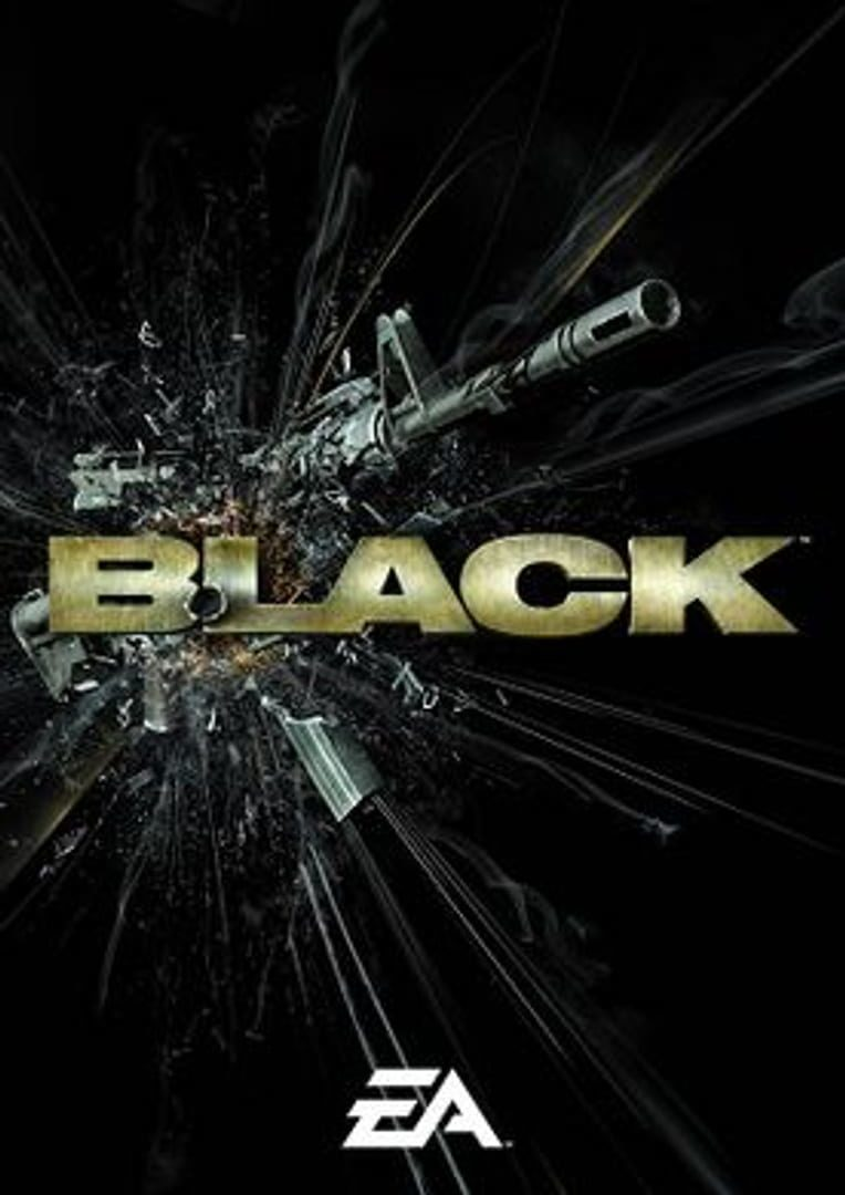 buy Black cd key for all platform