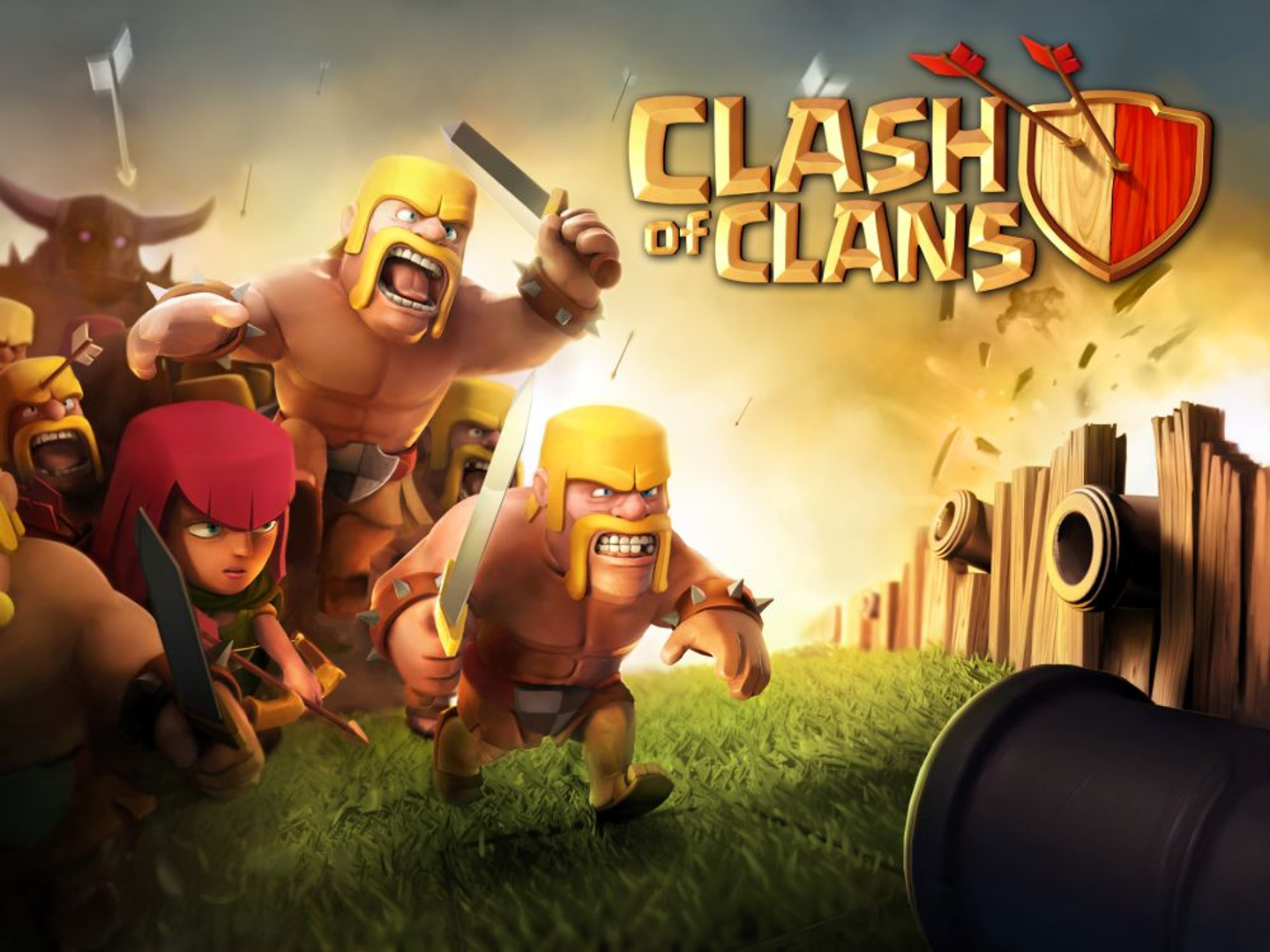 buy Clash of Clans cd key for all platform