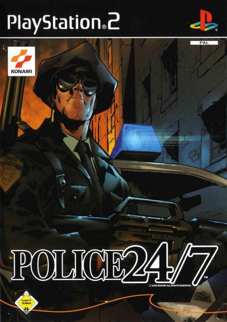 buy Police 911 cd key for all platform