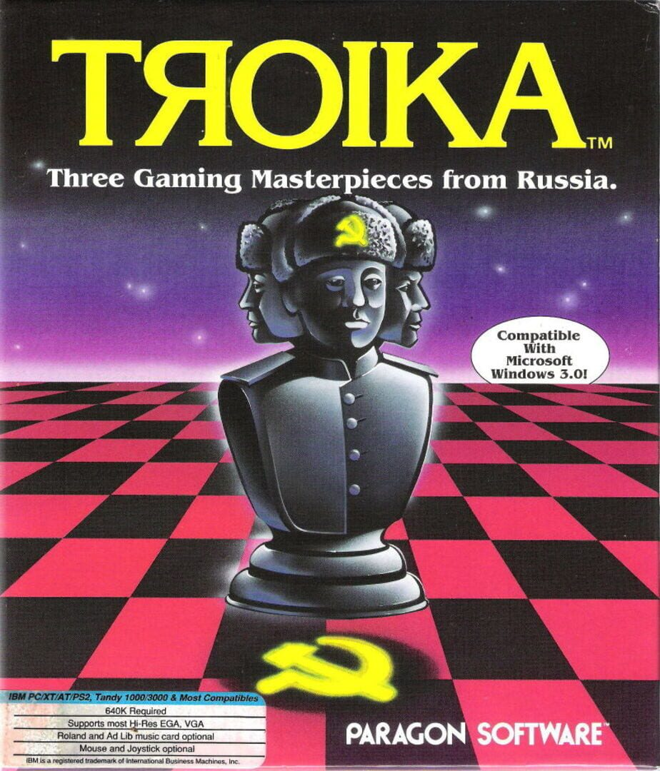 buy Troika cd key for all platform