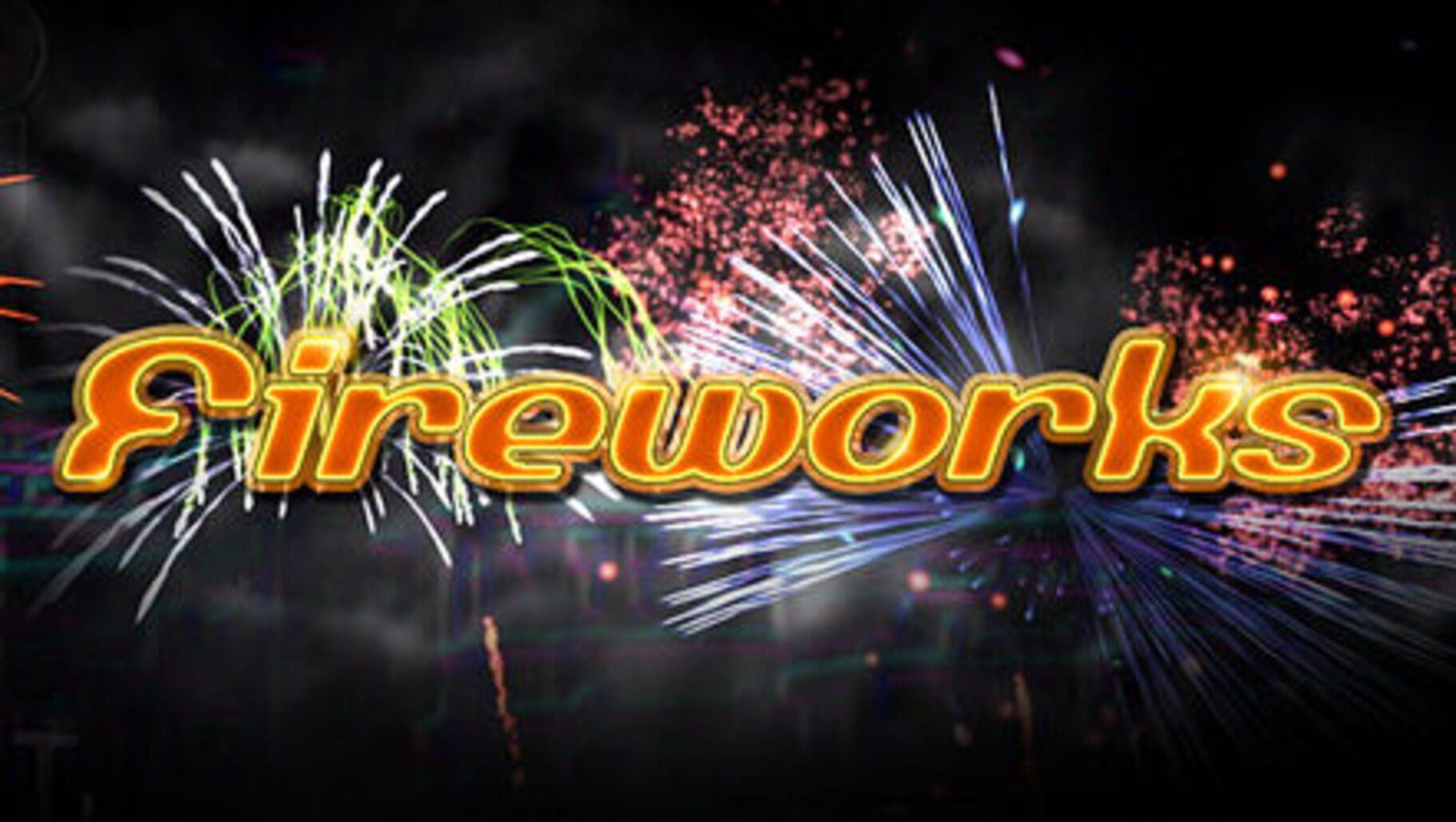 buy Fireworks cd key for all platform