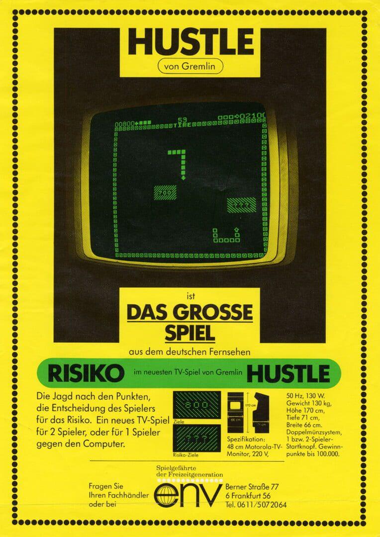 buy Hustle cd key for all platform