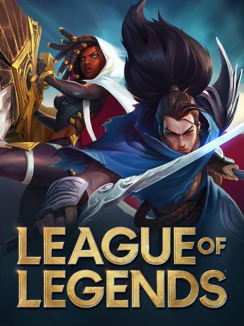 buy League of Legends cd key for all platform