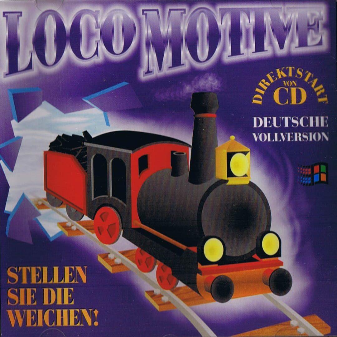 buy Locomotive cd key for all platform