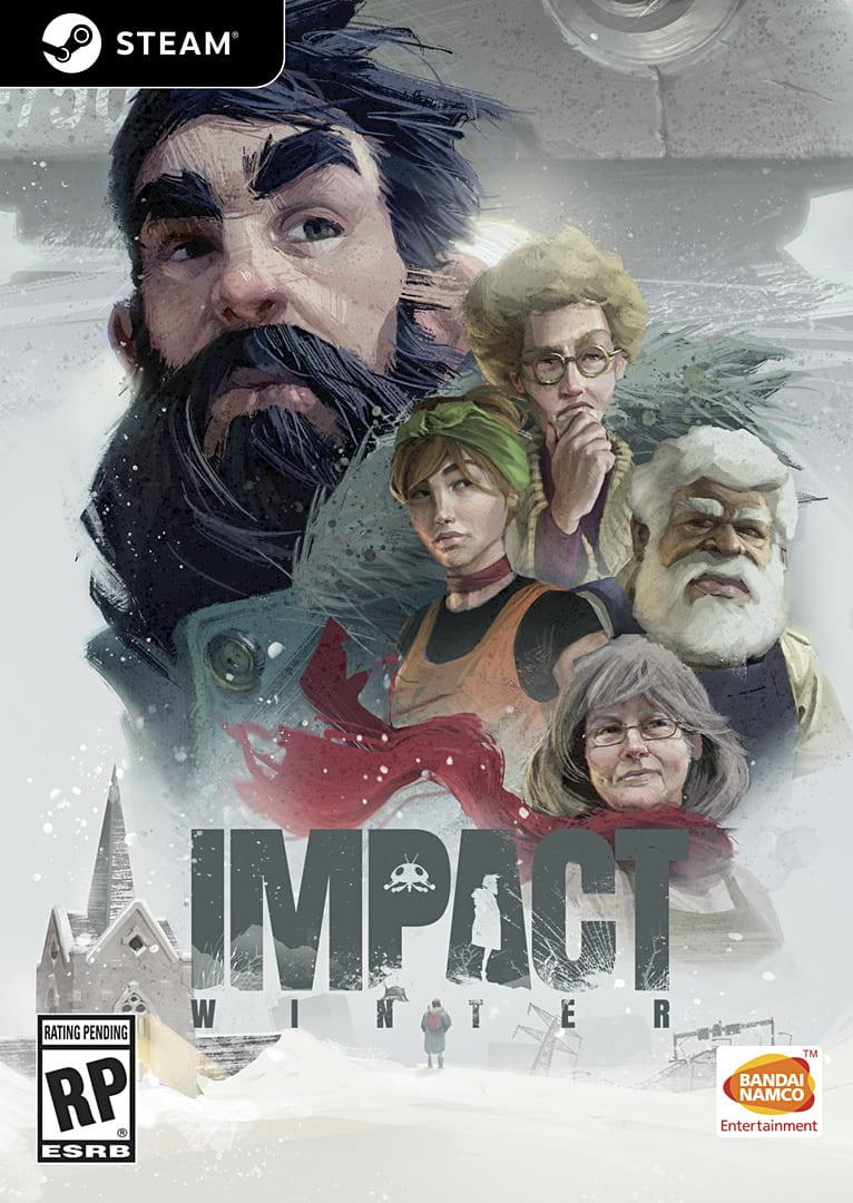 buy Impact Winter cd key for all platform