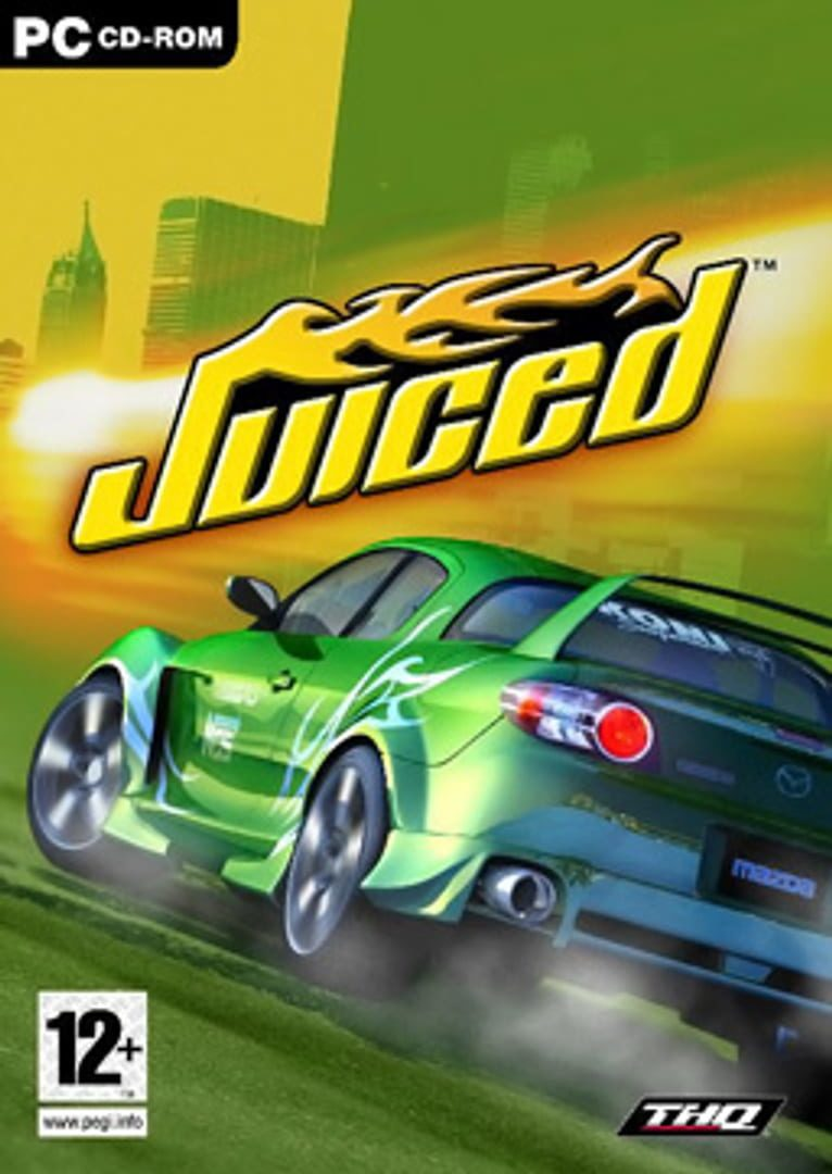 buy Juiced cd key for all platform