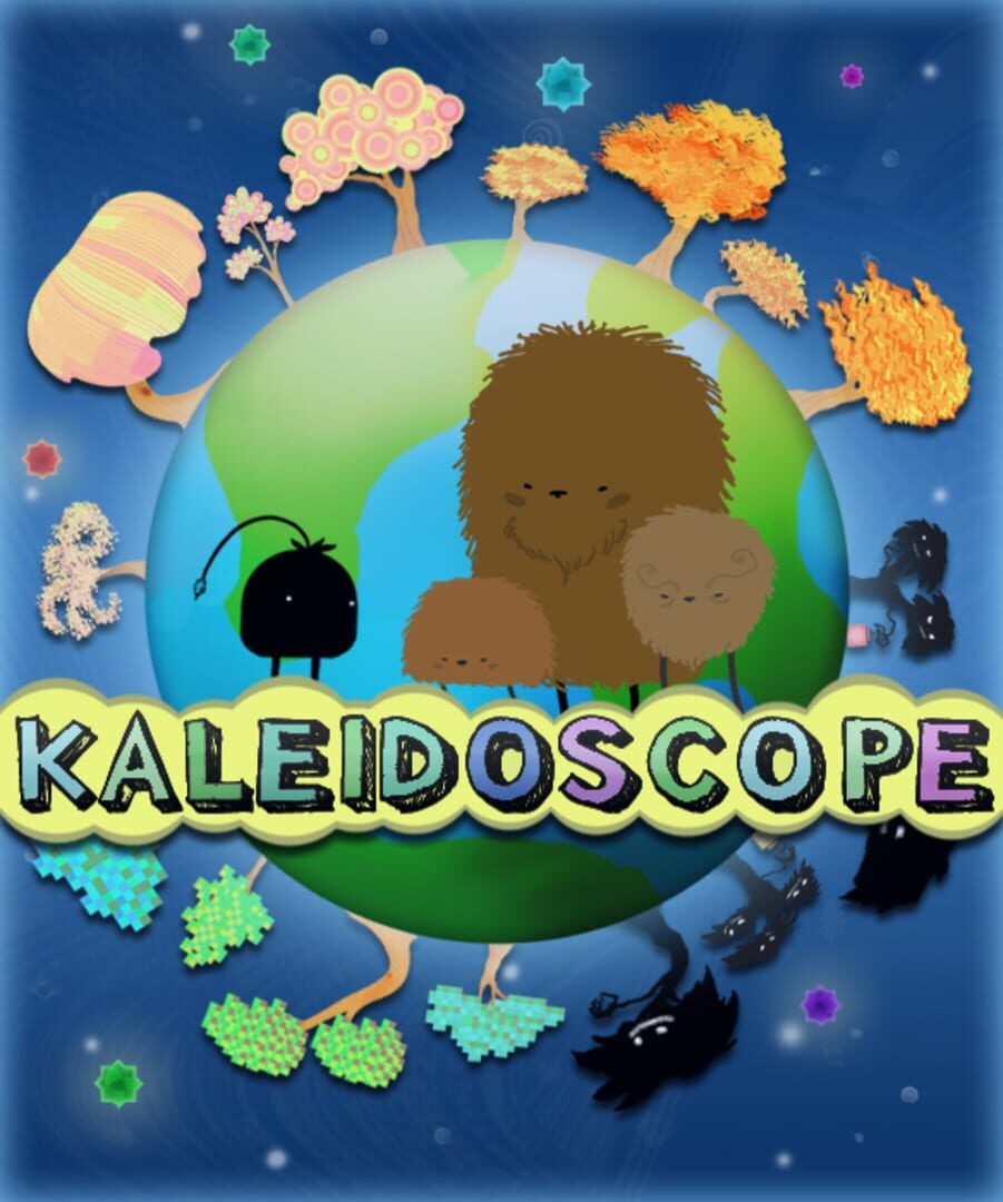 buy Kaleidoscope cd key for all platform