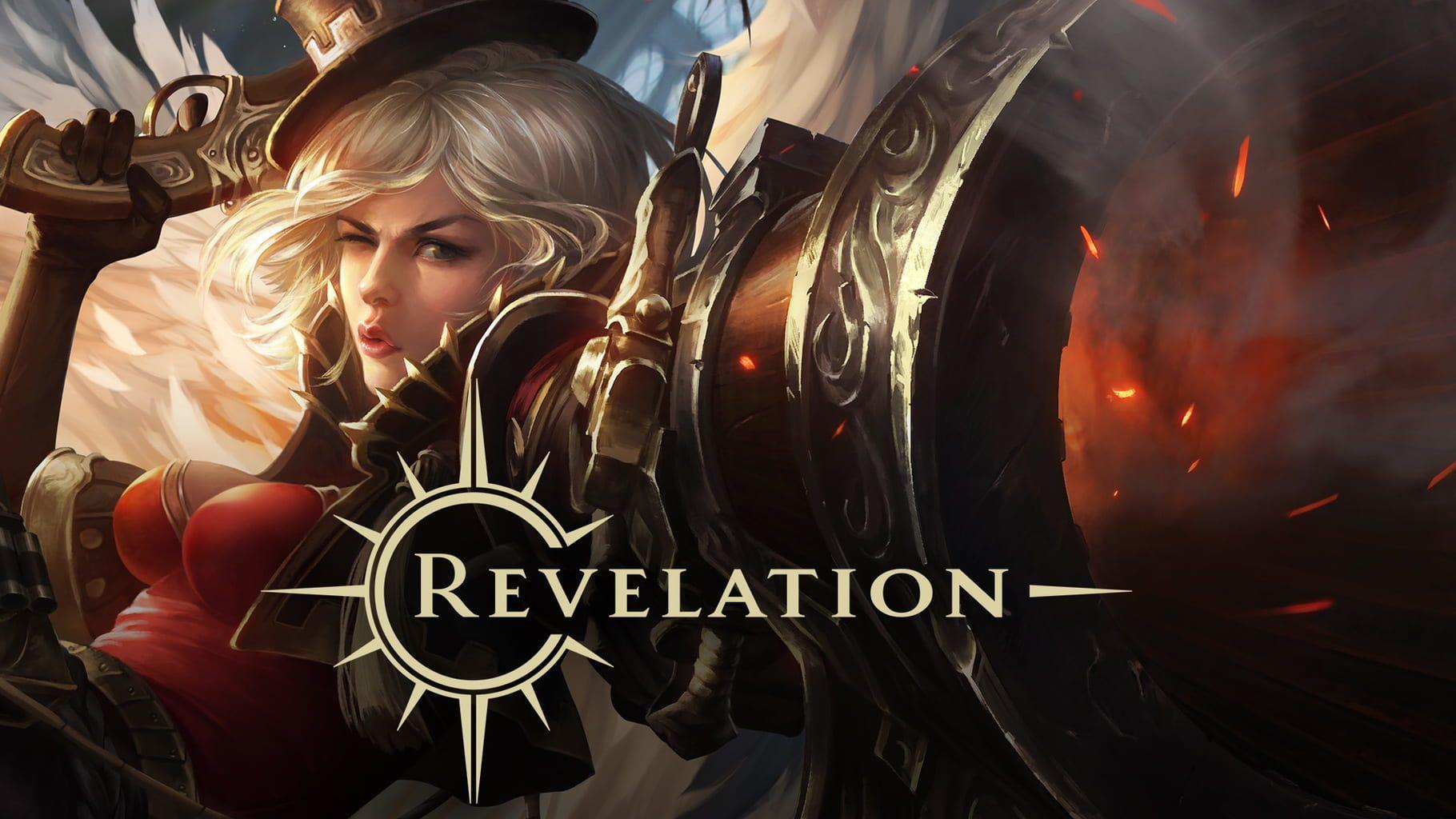 buy Revelation Online cd key for all platform