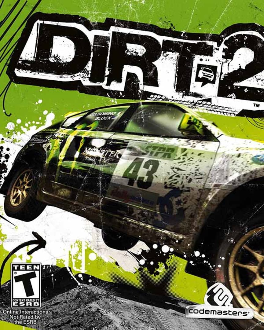 buy Colin McRae: Dirt 2 cd key for all platform