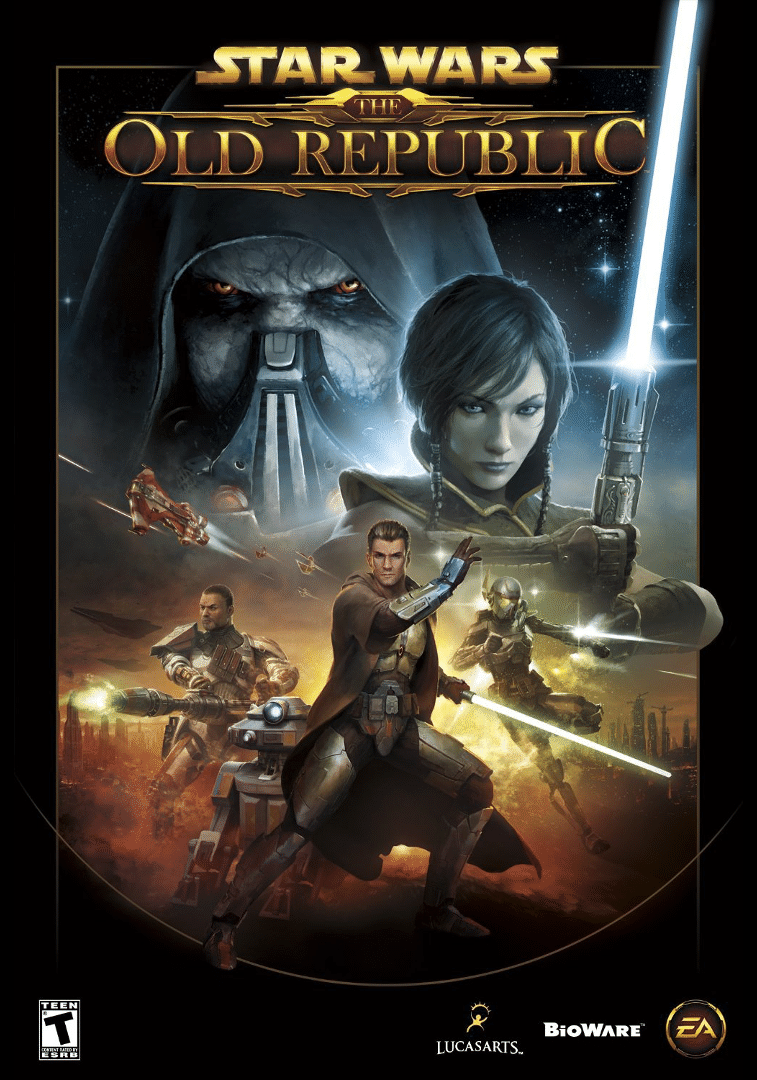 buy Star Wars: The Old Republic cd key for all platform