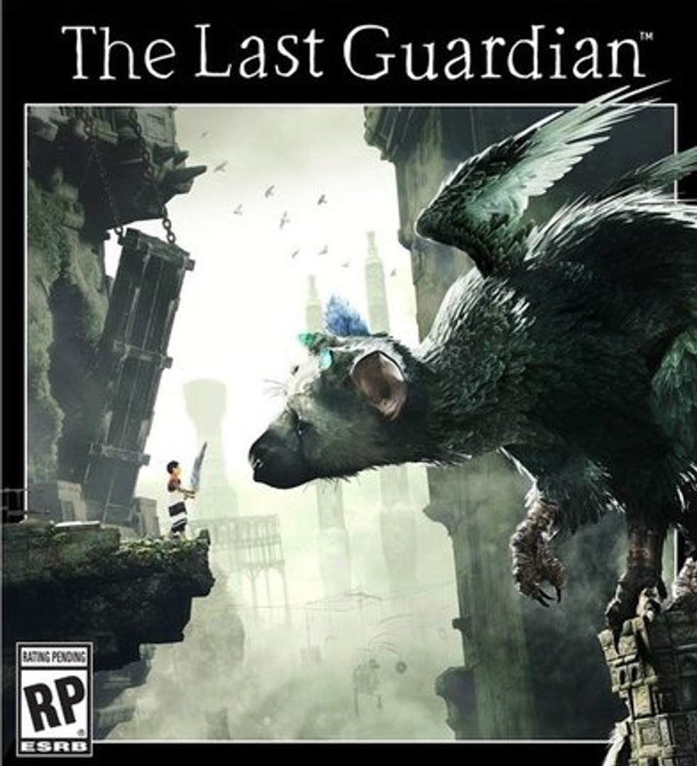 buy The Last Guardian cd key for all platform