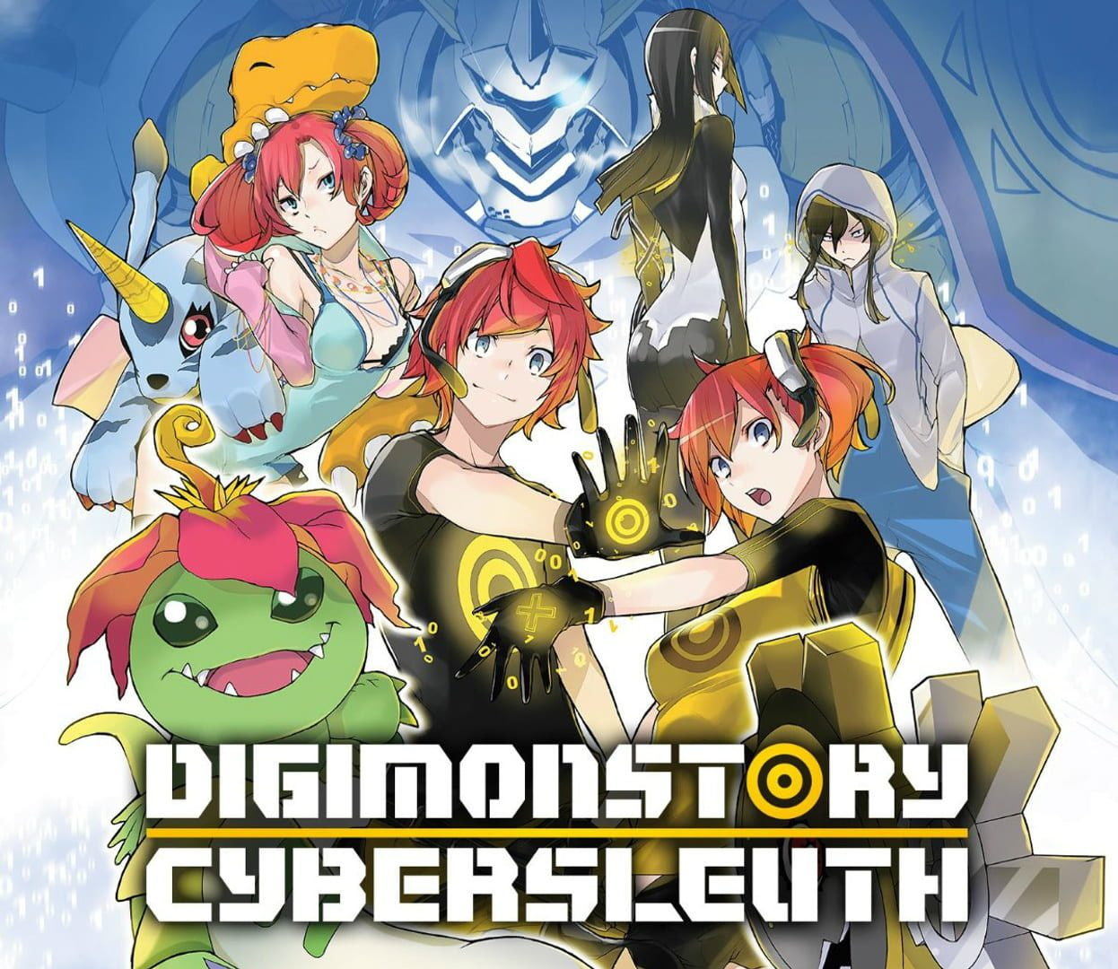 buy Digimon Story Cyber Sleuth cd key for all platform