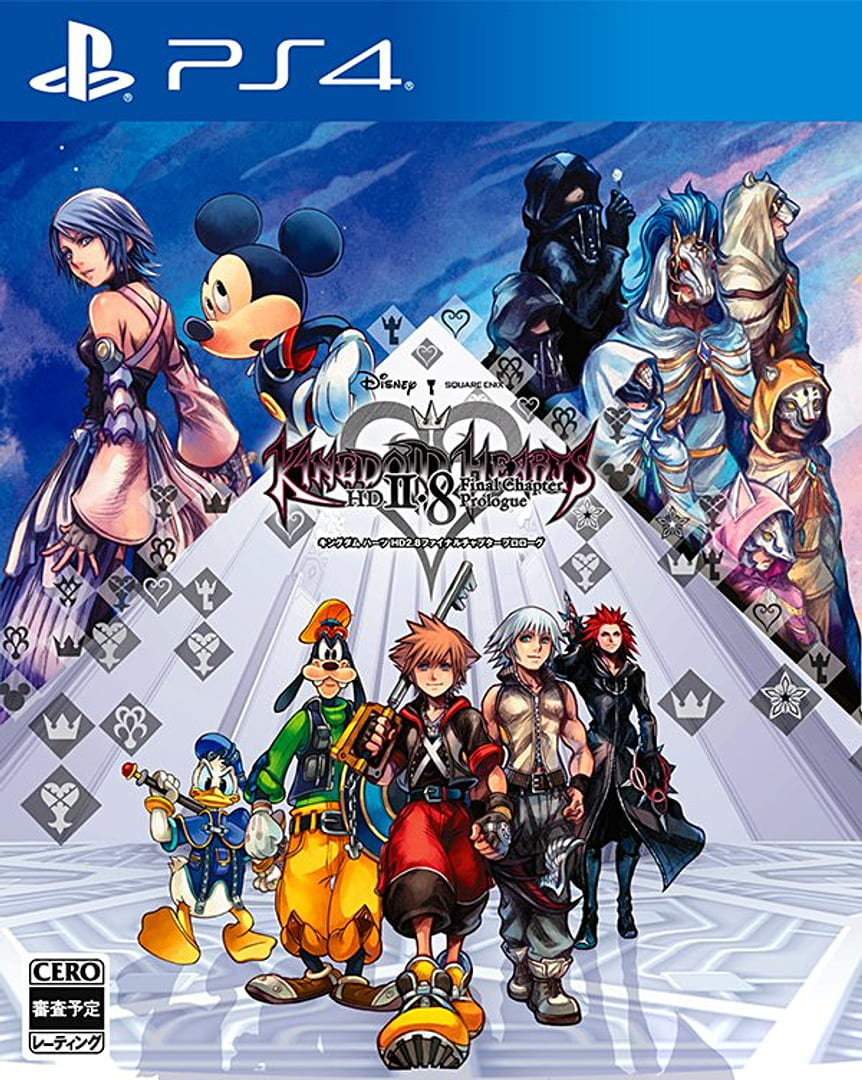 buy Kingdom Hearts HD 2.8 Final Chapter Prologue cd key for all platform