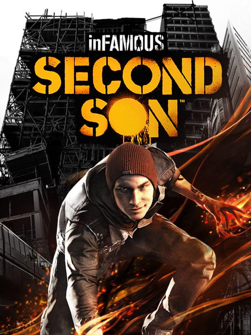 buy Infamous: Second Son cd key for all platform