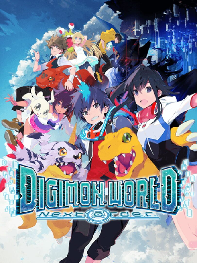 buy Digimon World: Next Order cd key for all platform