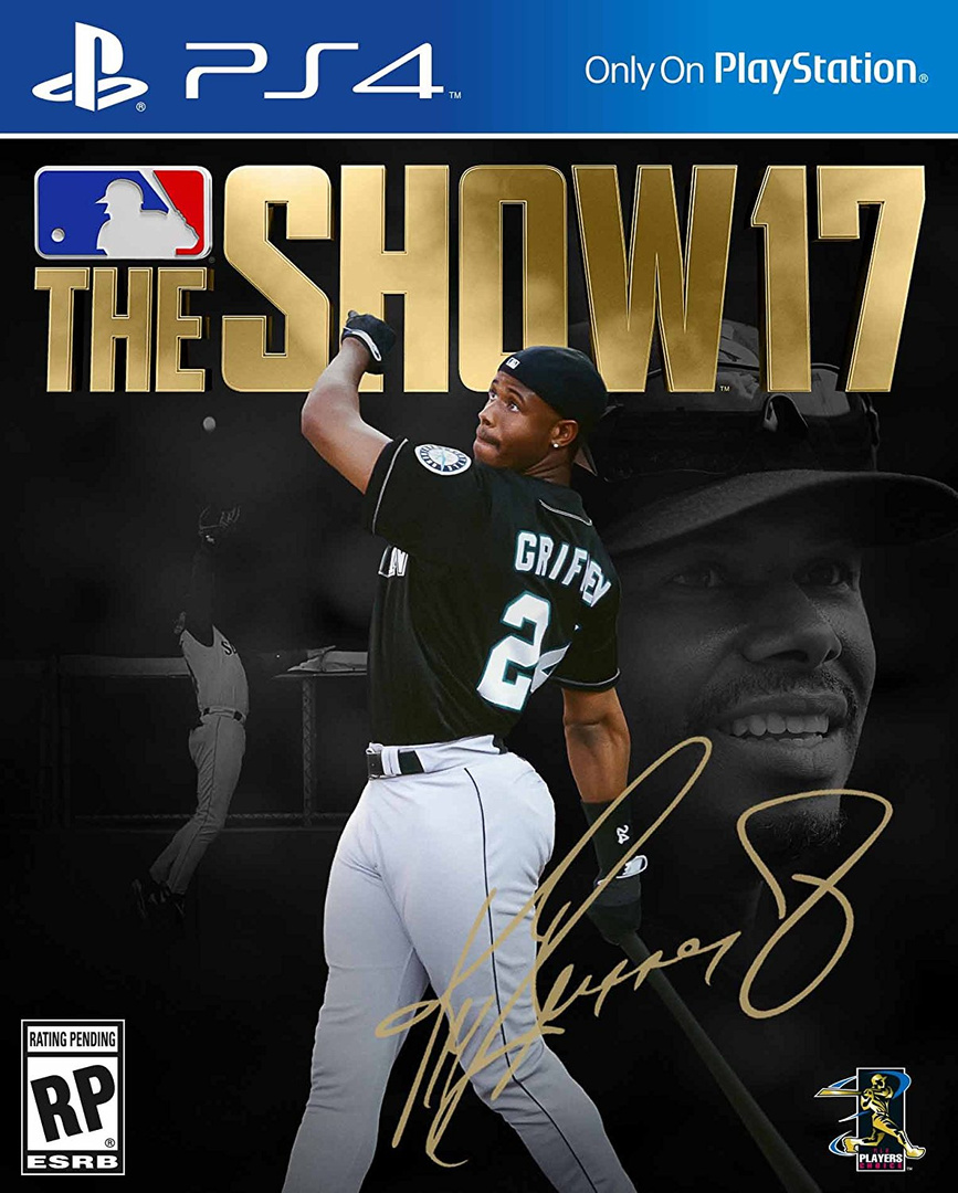 buy MLB The Show 17 cd key for all platform
