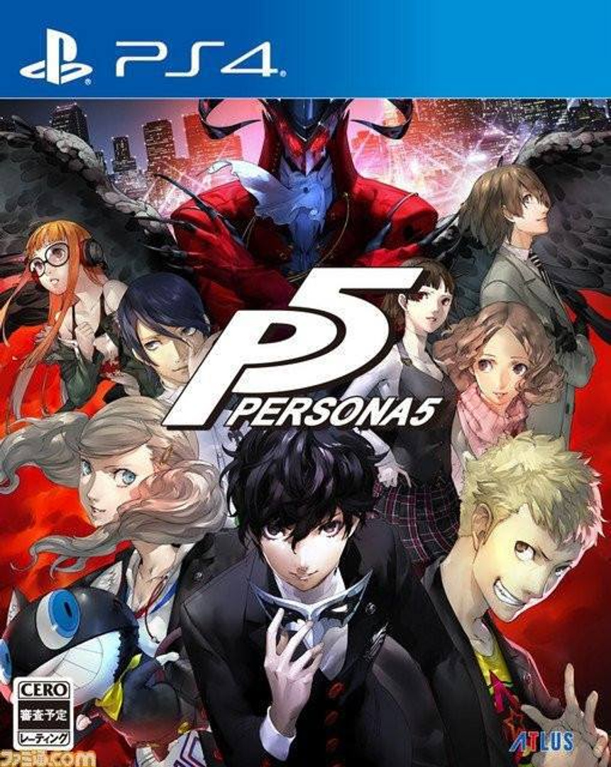 buy Persona 5 cd key for all platform