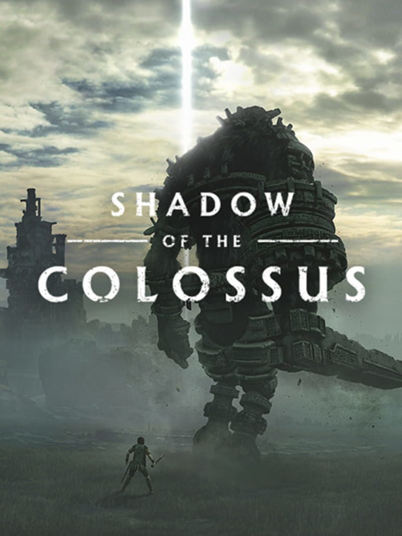 buy Shadow of the Colossus cd key for all platform