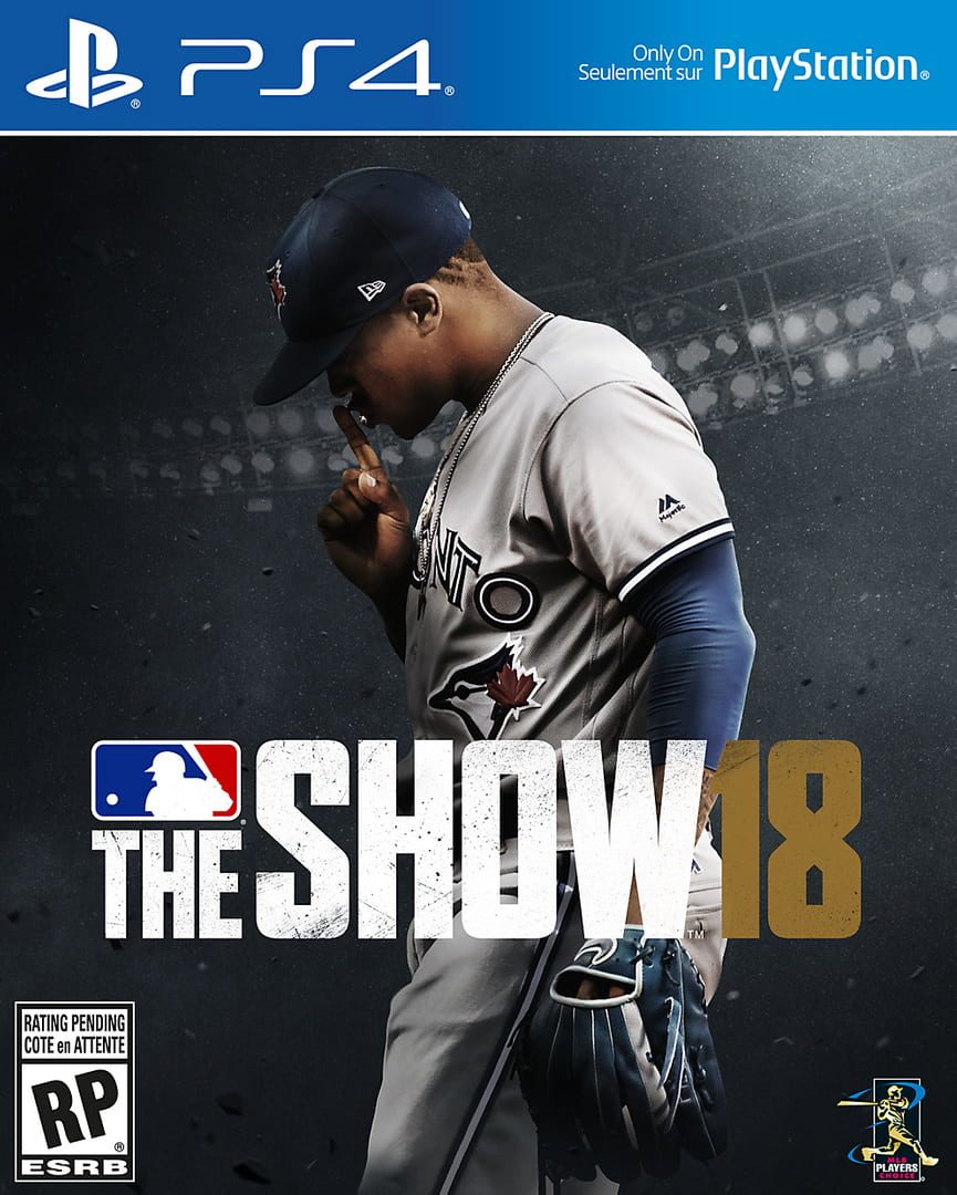 buy MLB The Show 18 cd key for all platform