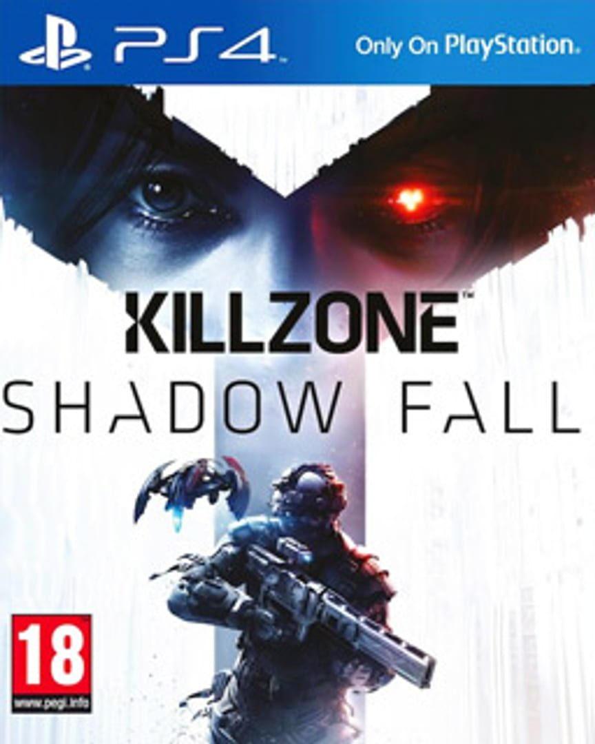 buy Killzone: Shadow Fall cd key for all platform