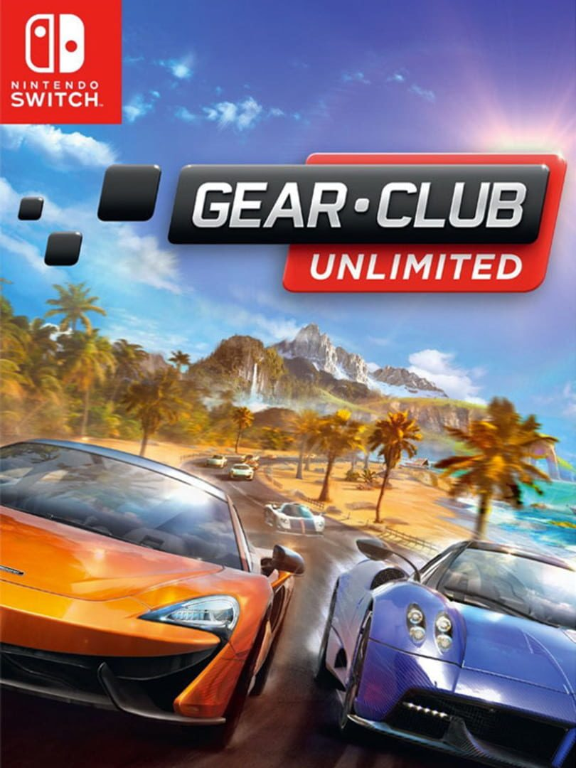 buy Gear.Club Unlimited cd key for all platform