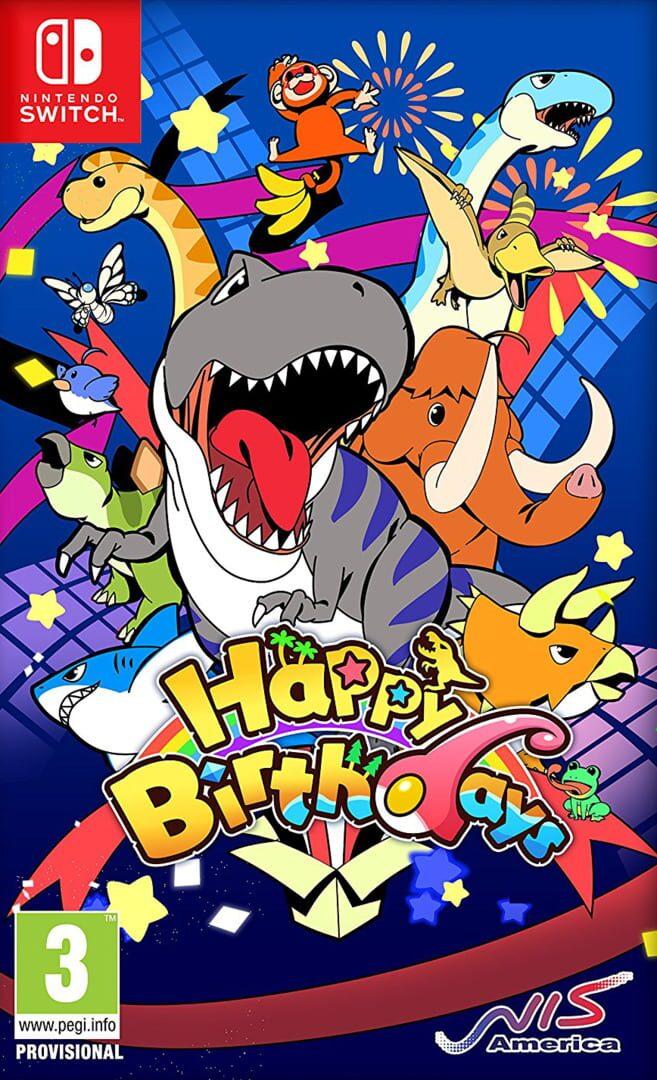 buy Happy Birthdays cd key for all platform