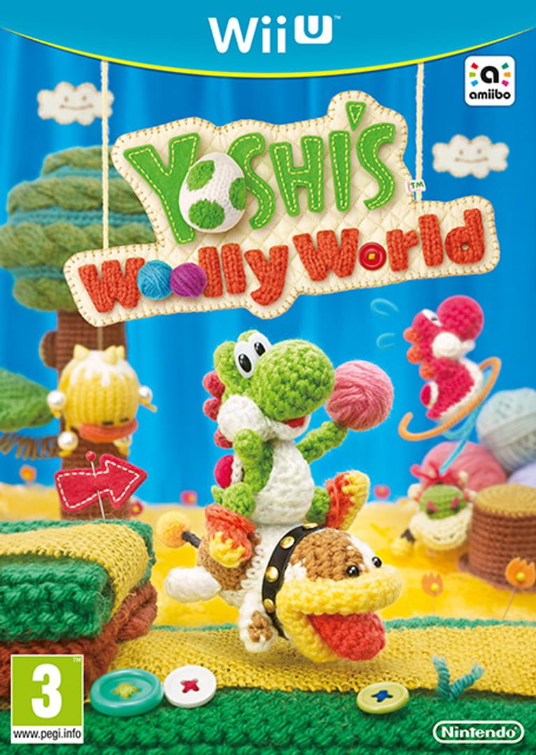 buy Yoshi's Woolly World cd key for all platform