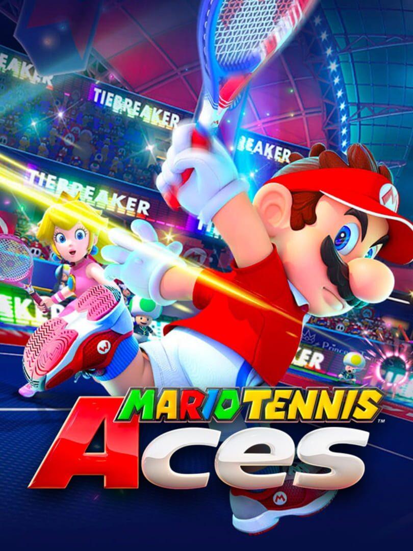 buy Mario Tennis Aces cd key for psn platform