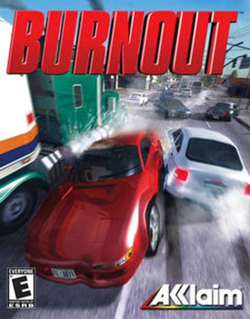 buy Burnout cd key for all platform