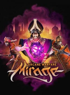 buy Mirage: Arcane Warfare cd key for all platform