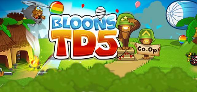buy Bloons TD 5 cd key for xbox platform