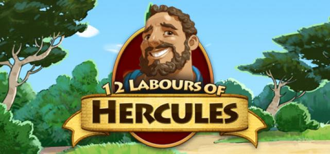 buy 12 Labours of Hercules cd key for pc platform