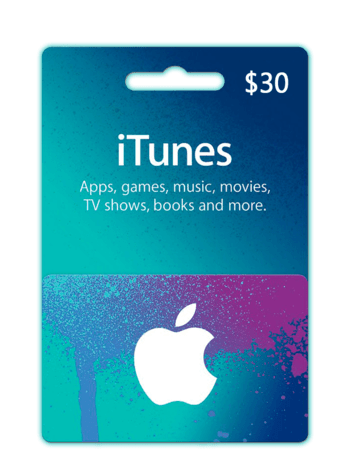 buy iTunes Card cd key for all platforms