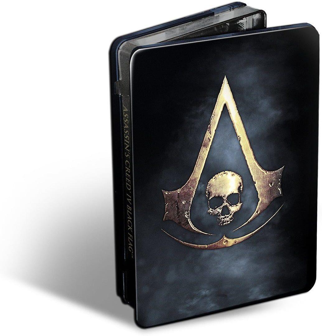 Buy Cheap Assassin S Creed Iv Black Flag Skull Edition Cd Keys