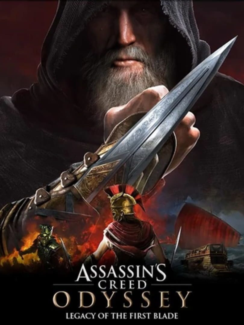 Buy Cheap Assassins Creed Odyssey Legacy Of The First