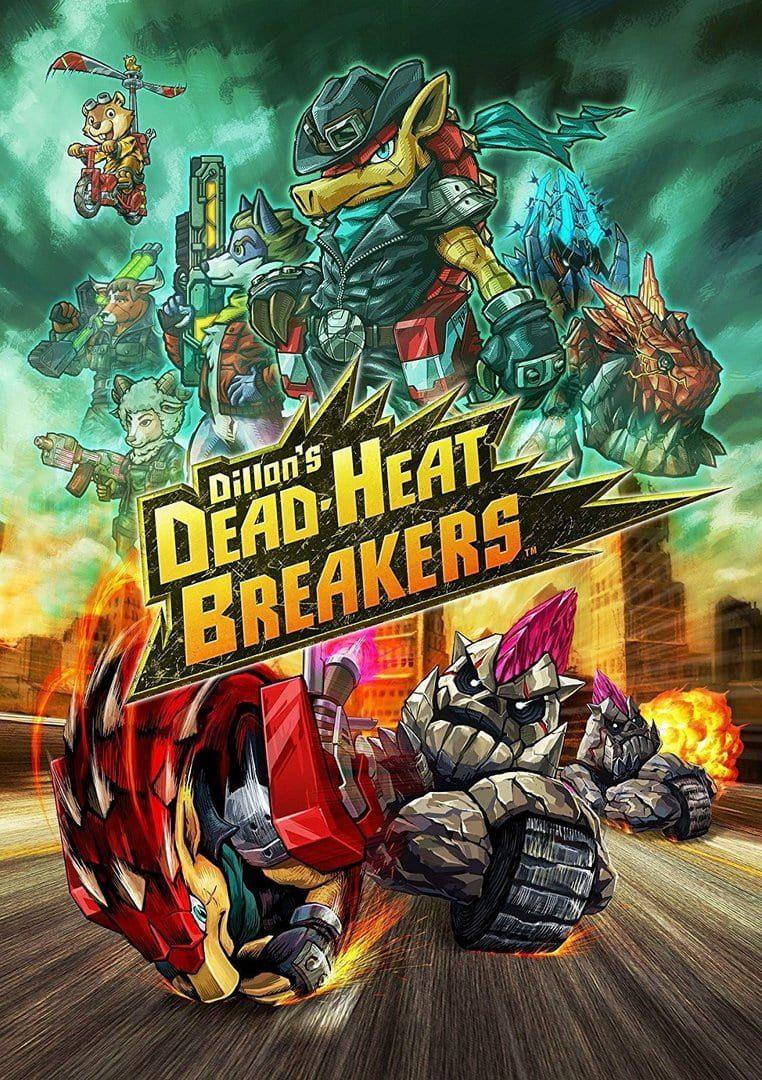 Buy Cheap Dillon's Dead-Heat Breakers CD Keys Online