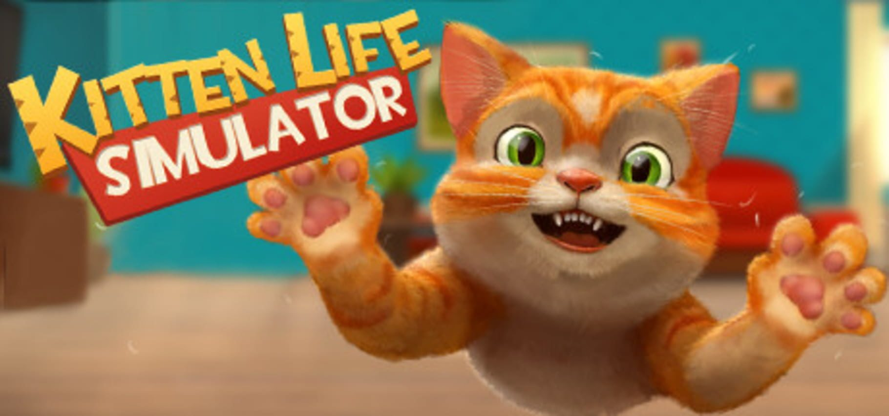Buy Cheap Kitten Life Simulator CD Keys Online • CDKeyPrices com