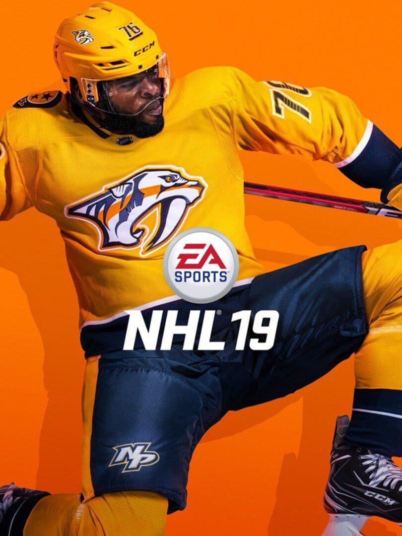 Buy Cheap NHL 19 CD Keys Online • CDKeyPrices.com
