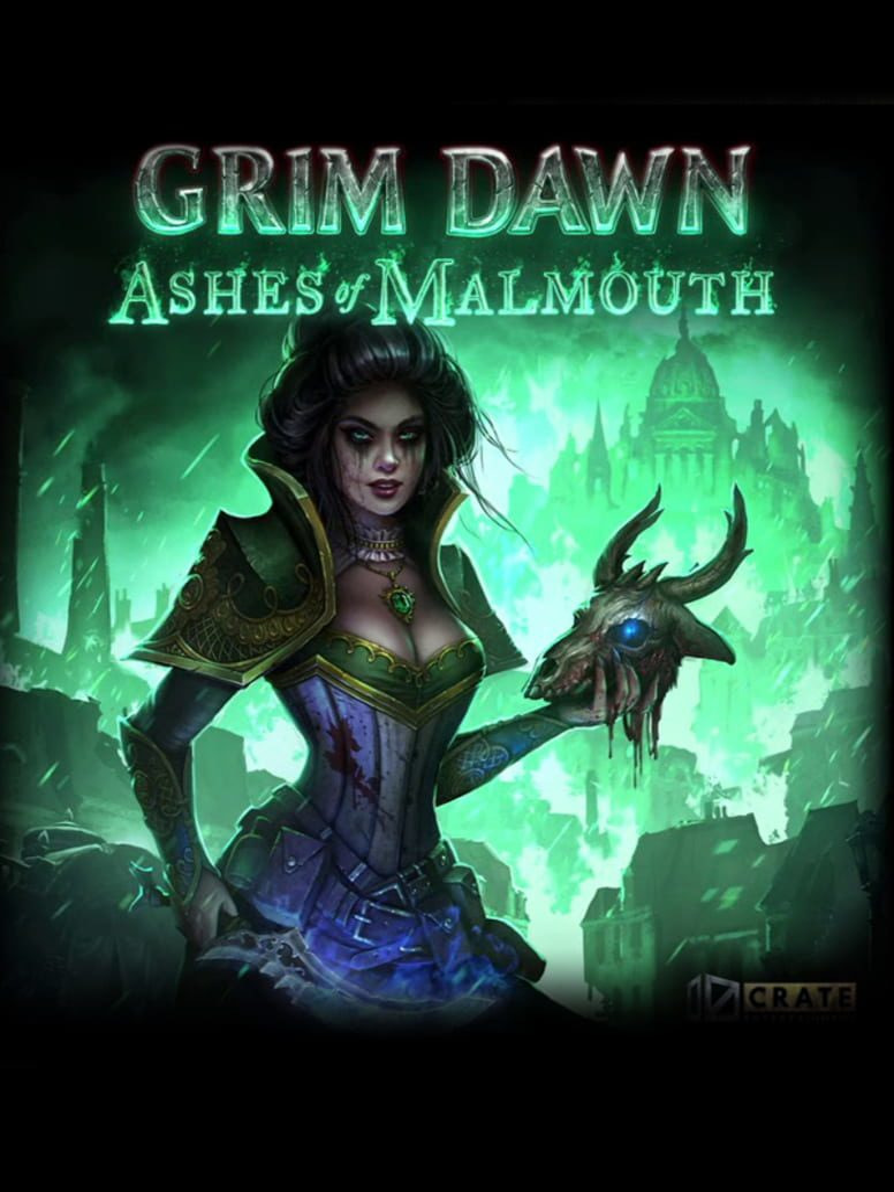 Buy Cheap Grim Dawn: Ashes of Malmouth CD Keys Online