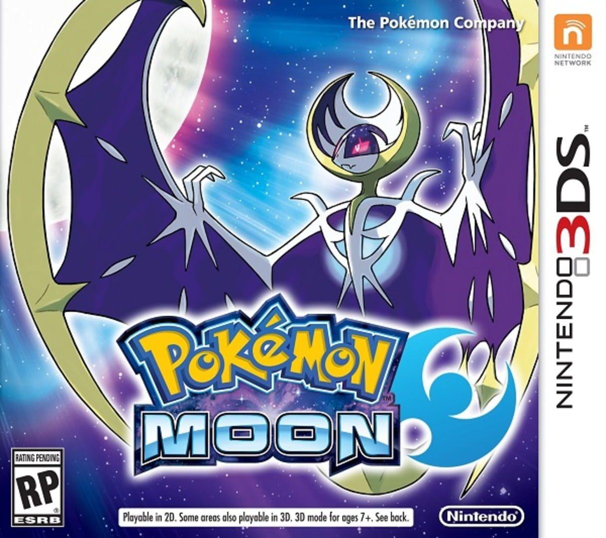 Buy Cheap Pokémon Moon CD Keys Online • CDKeyPrices.com