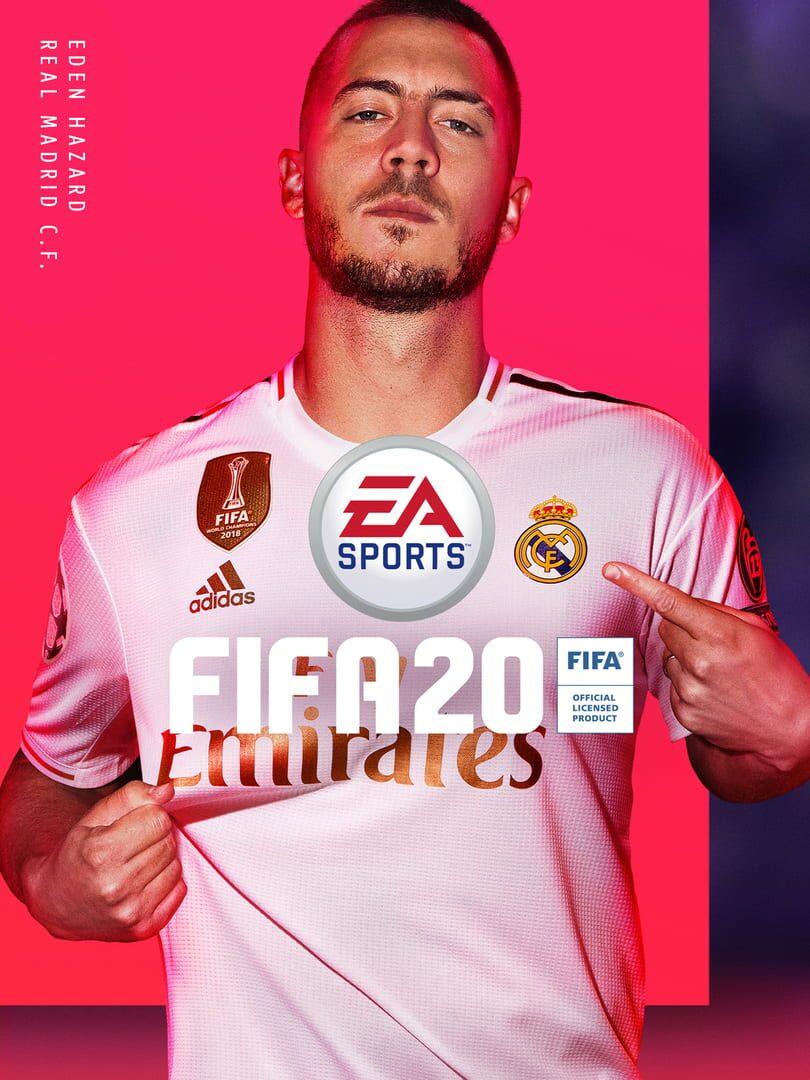 Fifa 20 ps4 code