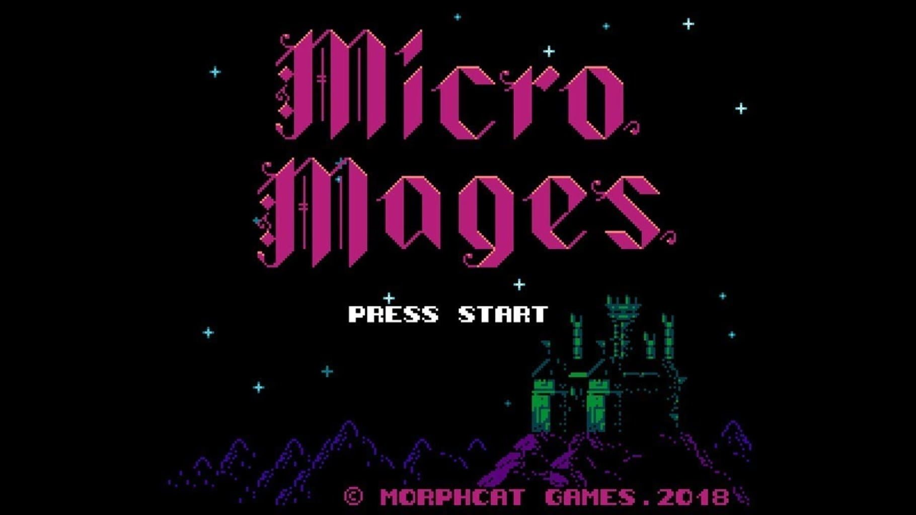 buy Micro Mages cd key for all platform