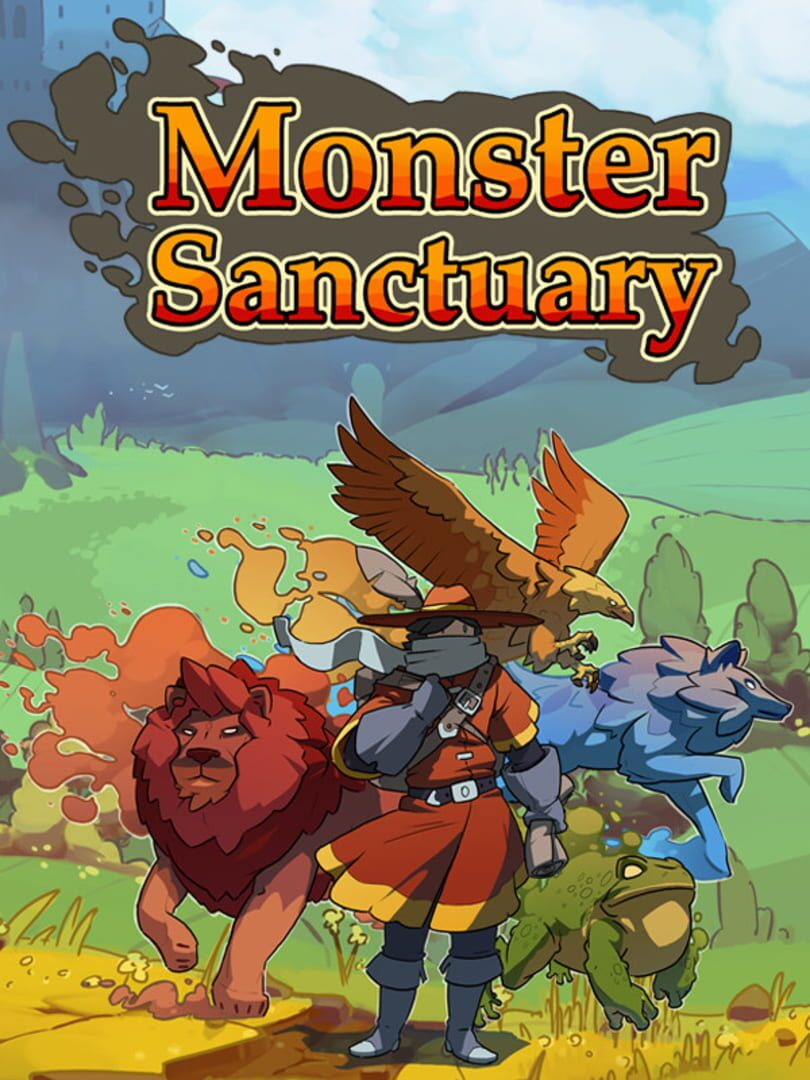 buy Monster Sanctuary cd key for xbox platform